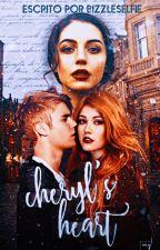 Cheryl's Heart → j.b by bizzleselfie