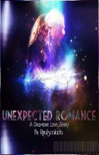 Unexpected Romance : A Dramione love story by RinaEscalada