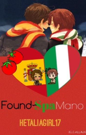 Found~Spamano