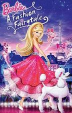 Barbie: A Fashion Fairytale by LouiseJakeFernandez