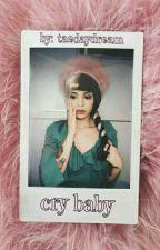 Cry Baby - Melanie Martinez  by marshmelaniew