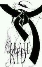 Karate kid by Katharina2402