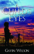 A Child's Eyes by TheOrangutan