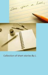 collection of short stories by BooksbyLwordpress