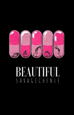 「BEAUTIFUL」  ー Yoo Kihyun by savagechenle