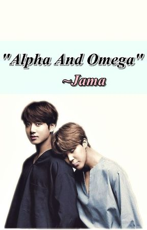"""Alpha and Omega"" ~ KookMin (BTS) by jamacortezmcjb"