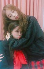 Park Hyomin! Em yêu unnie [H Minyeon/Jimin] by Park__MinYeon