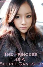 The Princess is a Secret Gangster (Hiatus) by Sherissh