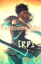 [RP] Pardonne moi by Mira_Ackerman