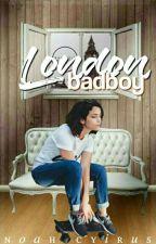 London Badboy by Noahcyirus