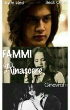 Fammi Rinascere - Bade. by Ginevrah-