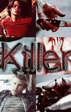 Killer ⇒ Samifer by -flowerboy-
