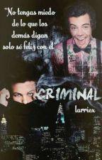 Criminal (LS) by xJustFannyx