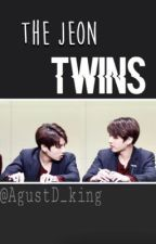 The Jeon twins; Yk by AgustD_king