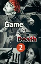 Game Of Death 2 by NoraElmasry