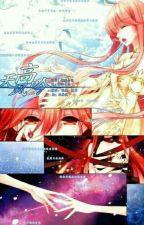 [Thiên thần sa ngã] [Thế giới thần tiên] Khế ước trái tim & Linh hồn ác quỷ. by Ayumi_amamiya