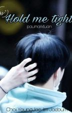 Hold Me Tight → 2Jae by paumarktuan