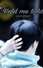 Hold Me Tight → 2Jae by paumarktuan