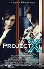 Project X [BIEBER]  by vbiebsx