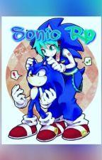 Sonic rp by Graciethehedgehog