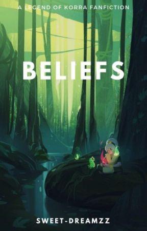 Beliefs. by sweet-dreamzz