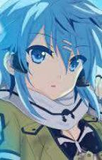 Black Bullet (Sinon x Reader) by Lynxtheguy
