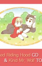 Red Riding Hood GD by MayxGD