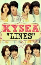 KySea ∞ LINES by pinkyjhewelii