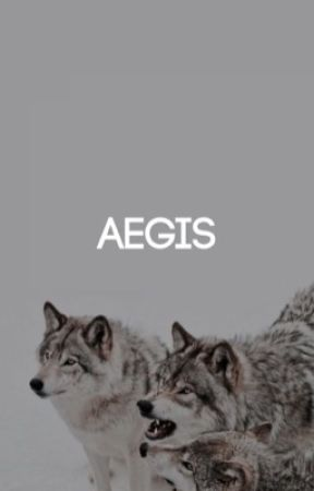 AEGIS ↠ EMBRY CALL [S.U] by GroundedBellamy