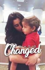 Changed (Lauren/You) by h_g_13