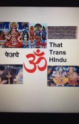 Religious Symbols by ThatTransHindu