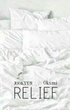 Relief  by Okxmi_IM