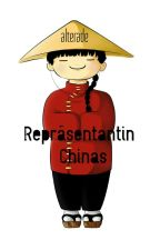 Repräsentantin Chinas #TAD-Award by alterade