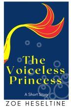 The Cursed Princess by CallxMexJoey