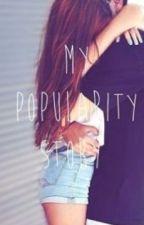 My Popularity Story by xo_xo_lauren