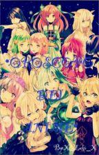~•Oroscopo Dei Anime•~ by X_Luka_X