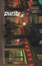 purity - minhyuk by kyungsueme