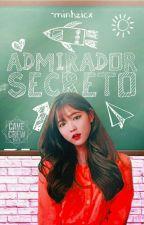 admirador secreto ➳ lee minhyuk [PRÓXIMAMENTE] by -Minhzicx