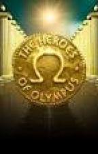 The Untold Stories (Heroes of Olympus) by heymeiji