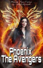 Phönix: The Avengers {Buch 1} by littlekittylove4
