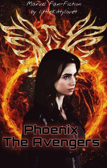 Phönix: The Avengers {Buch 1}