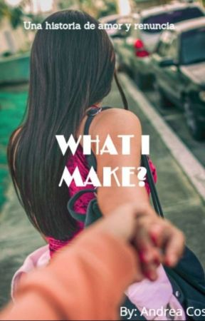 What I Make? (BTS) by Little_alyy0003