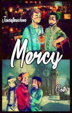 Mercy | Jaidefinichon GOTH by Naikonfort