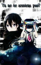 Tu ne te souviens pas? by Yuki_Lovers