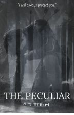 The Peculiar by phenomenalien