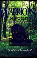 Nightcloud's Dream by Cinderburr