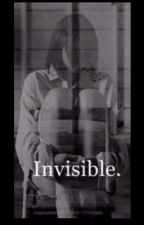 Invisible by lolimrandom