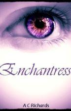 Enchantress by acrich