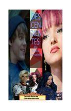 Descendientes: Una Historia Por Escribir [ Novela Alternativa ] by ImAmberVonTussle