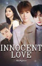 INNOCENT LOVE [Binwoo] by EberethGabriel